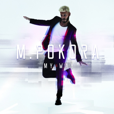 M POKORA - My way