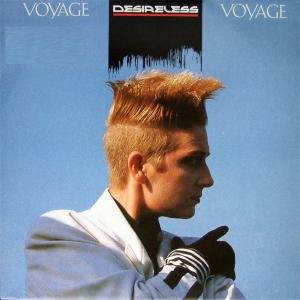 DESIRELESS Voyage Voyage