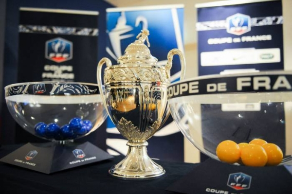Coupe de France : l'Olympique de Marseille à Epinal !